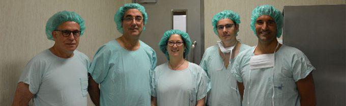 Cirugía Neofalo