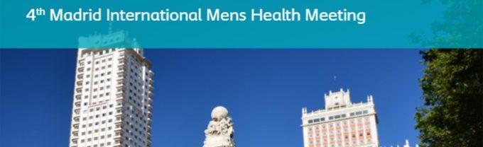 4th Madrid International Mens Health Meeting