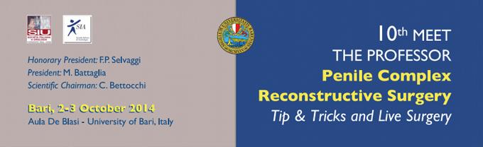 Penile Complex Reconstructive Surgery.Dr. Romero