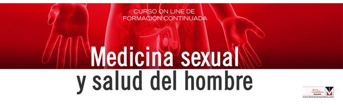 medicina sexual y salud