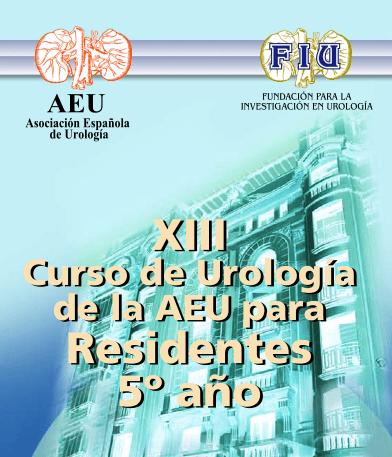 Curso de Urología