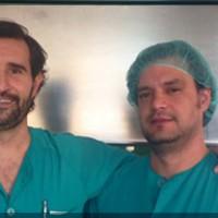cirugía urológica