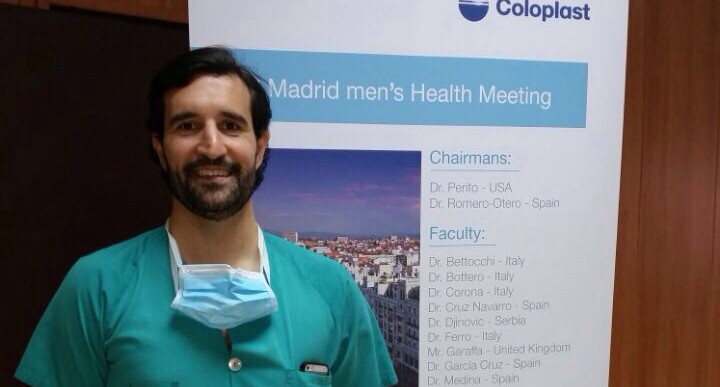 meeting urology