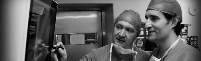 Biopsia de próstata por fusión de imagen