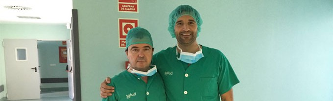 Implantes de Prótesis Peneanas