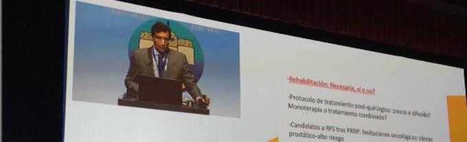 Congreso de Toledo Urología