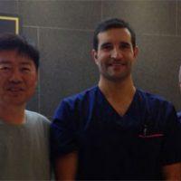 Surgery in Korea