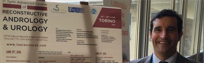 cáncer de próstata en turín laser