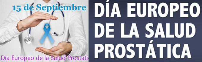 salud prostática romero