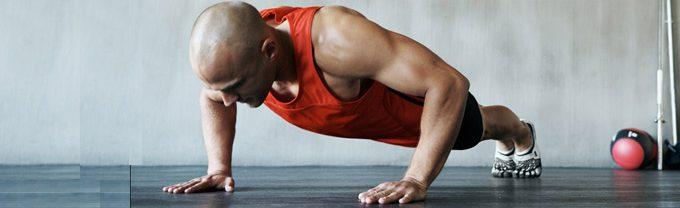 ejercicio físico y libido
