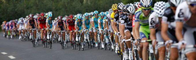 Ciclistas y patologías urológicas