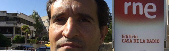 Entrevista al Dr. Romero: Salud prostática