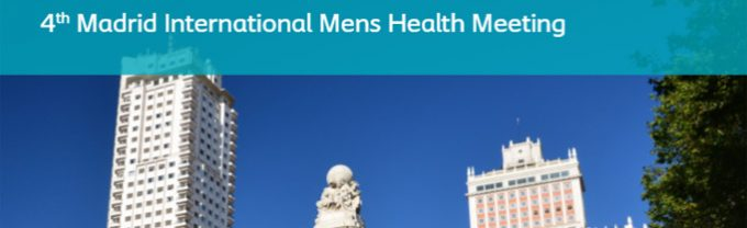 4th Madrid International Mens Health Meeting