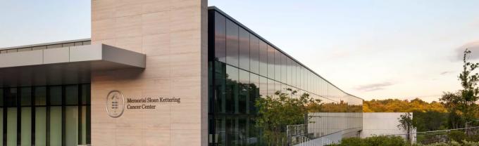 Clasificación USA centros médicos, Memorial Sloan Kettering Cancer Center