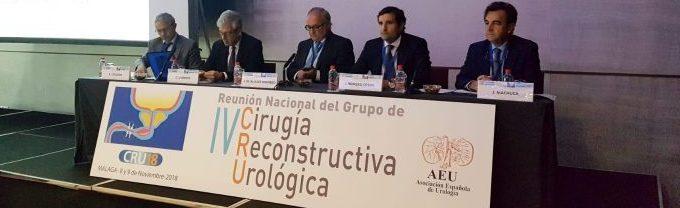 cirugia reconstructiva urologica romero