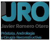 Dr. Javier Romero Otero