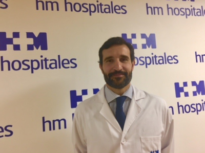 Hospital Universitario HM Montepríncipe Romero