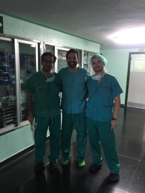 implantes de pene Salamanca