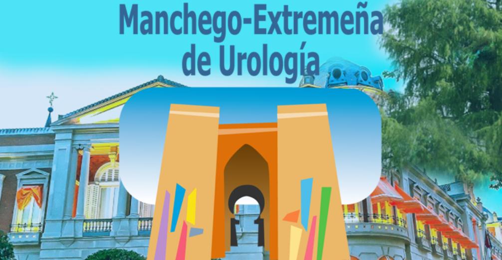 42 Reunión Extremeña y Castellano-Manchega de Urología