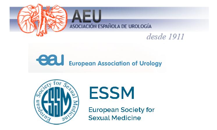 javier romero asociaciones urologicas