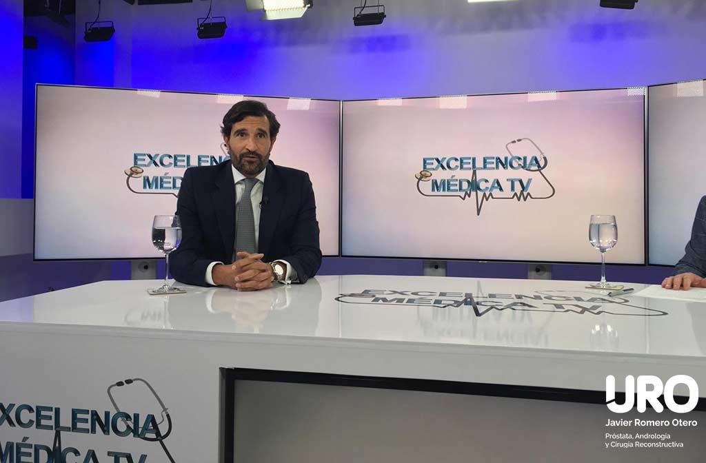 excelencia médica tv entrevista