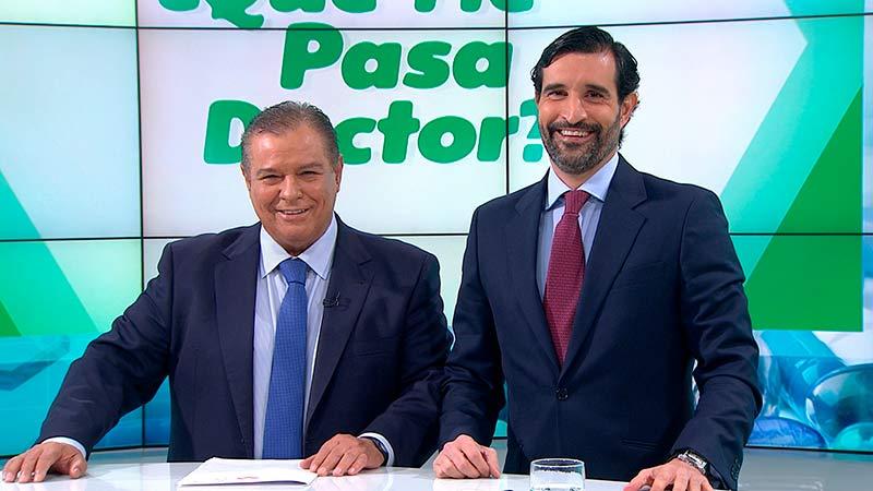 Dr Romero Otero y cirugía robótica