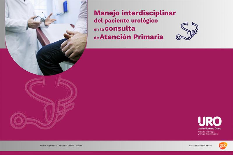 Paciente urológico en atención primaria